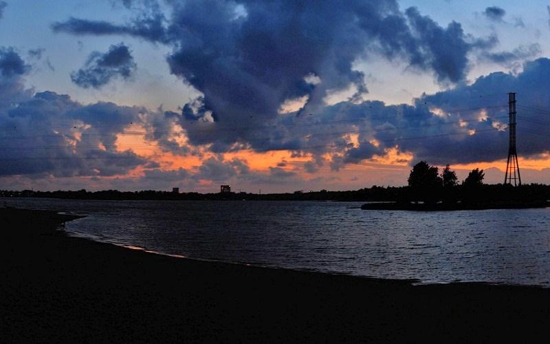 Фото: Пляж Хиетаниеми - Достопримечательности Хельсинки: ТОП-10