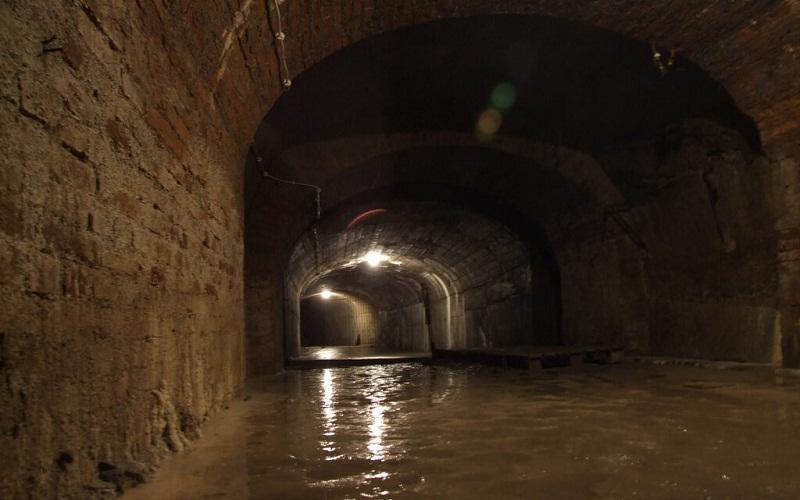 Фото: Подземный город - Достопримечательности Эгера: ТОП-10