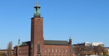 Фото: Достопримечательности Стокгольма: ТОП-10