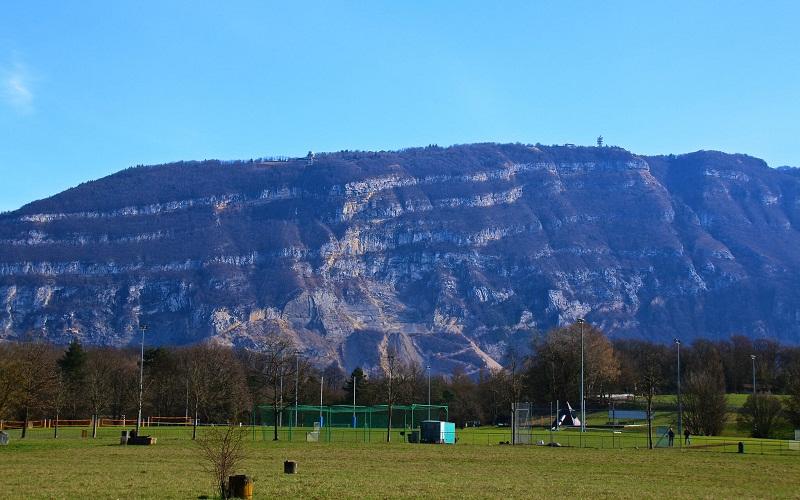Фото: Гора Салев - Достопримечательности Женевы: ТОП-10