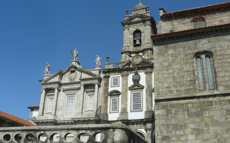 Фото: Церковь Святого Франциска - Достопримечательности Порту: ТОП-10