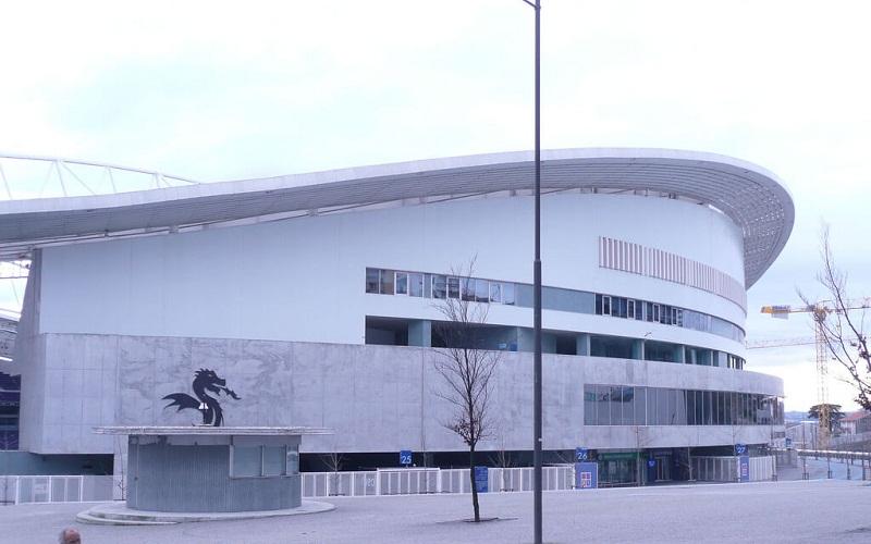 Фото: Стадион Драгау - Достопримечательности Порту: ТОП-10