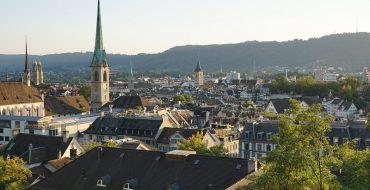 Фото: Достопримечательности Цюриха: ТОП-10