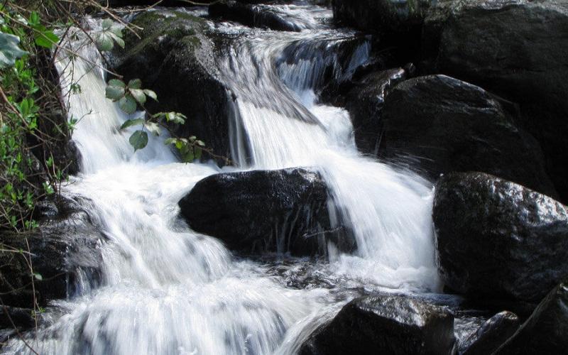 Фото: Водопад Торк - Достопримечательности Килларни: ТОП-10