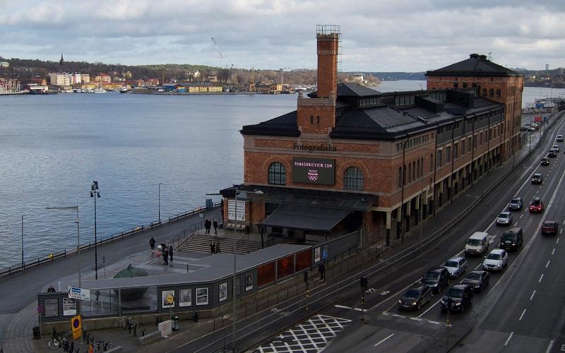 Фото: Музей Фотографиска - Достопримечательности Стокгольма: ТОП-10