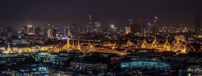 Фото: Бангкок, Таиланд - путеводитель, лайфхаки