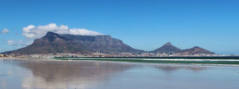 Фото: Кейптаун, ЮАР - путеводитель, лайфхаки