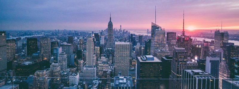 Фото: Нью-Йорк, США - путеводитель, лайфхаки
