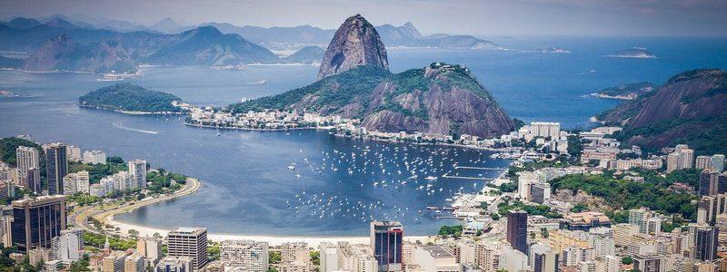 Фото: Рио-де-Жанейро, Бразилия - путеводитель, лайфхаки