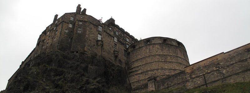 Фото: Замок Стерлинг, Шотландия - путеводитель, лайфхаки