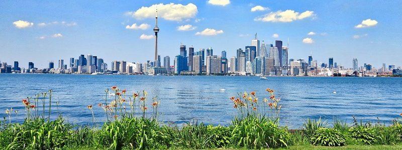 Фото: Торонто, Канада - путеводитель, лайфхаки