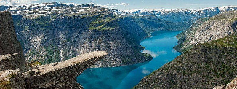 Фото: Язык Тролля, Норвегия - обзор, как добраться, лайфхаки