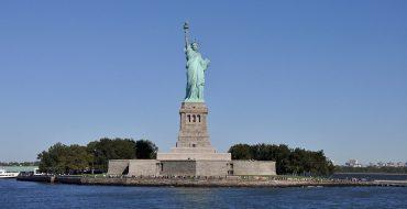 Фото: Достопримечательности Нью-Йорка: ТОП-15
