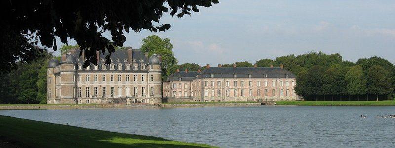 Фото: Замок Белёй, Бельгия - обзор, лайфхаки, как добраться