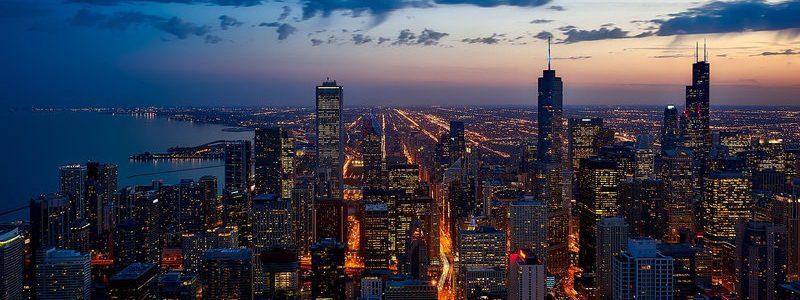Фото: Чикаго, США - путеводитель, лайфхаки