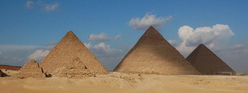Фото: Египетские пирамиды, Египет - обзор, лайфхаки, как добраться