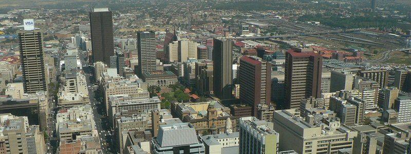 Фото: Йоханнесбург, ЮАР - путеводитель, лайфхаки