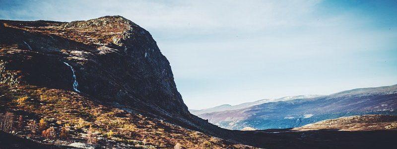 Фото: Национальный парк Ютунхеймен, Норвегия - обзор, лайфхаки, как добраться