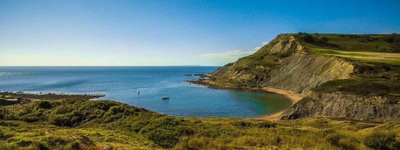 Фото: Юрское побережье, Англия - путеводитель, лайфхаки, как добраться