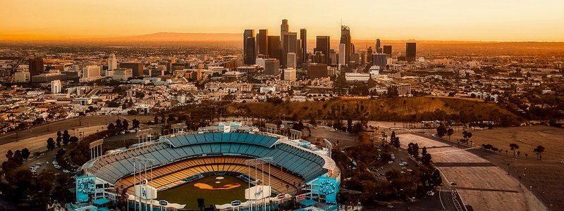 Фото: Лос-Анджелес, США - путеводитель, лайфхаки