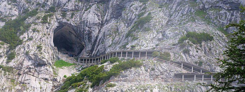 Фото: Пещера Айсризенвельт, Австрия - обзор, лайфхаки, как добраться