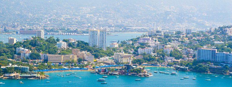 Фото: Акапулько, Мексика - путеводитель, лайфхаки