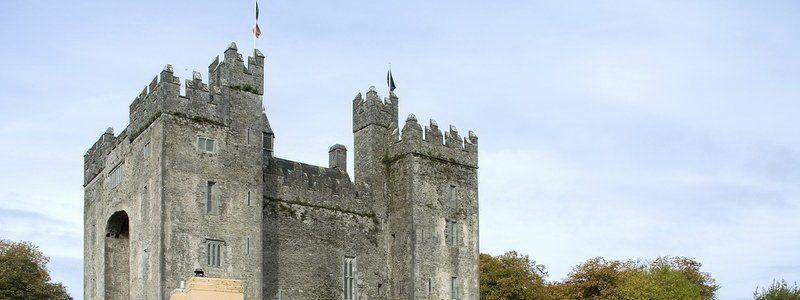 Фото: Замок Бунратти, Ирландия - обзор, как добраться, лайфхаки