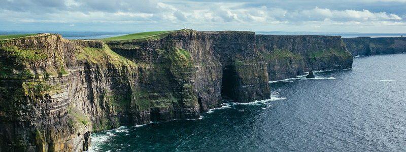 Фото: Утёсы Моэр, Ирландия - обзор, как добраться, лайфхаки