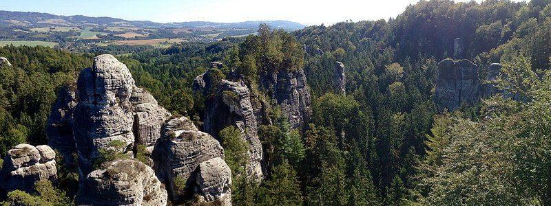 Фото: Чешский рай, Чехия - обзор, как добраться, лайфхаки