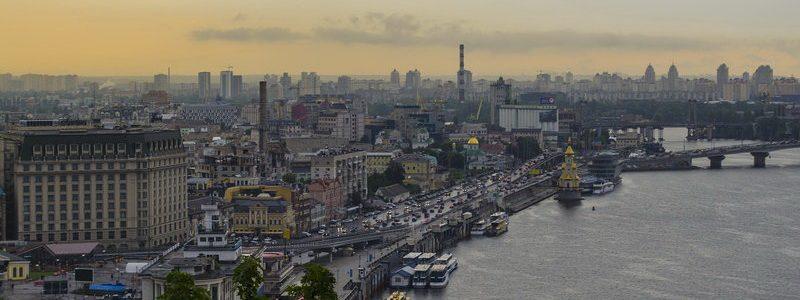 Фото: Киев, Украина - путеводитель, лайфхаки