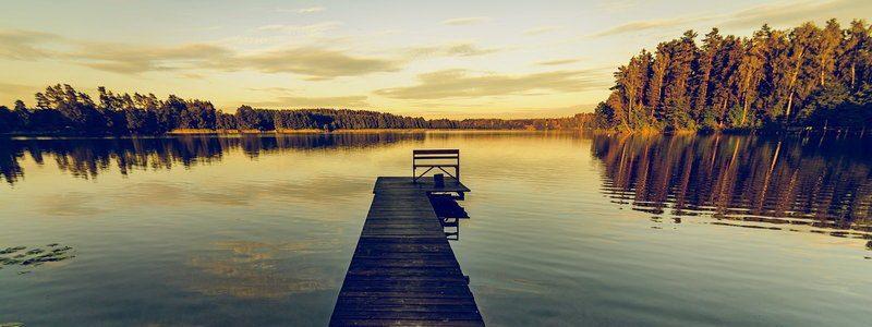 Фото: Мазурские озёра, Польша - обзор, лайфхаки, как добраться