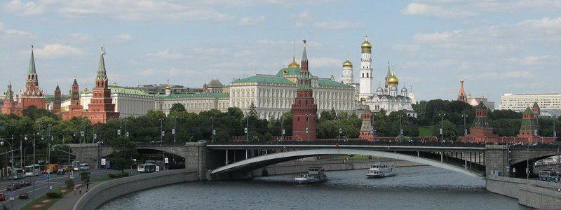 Фото: Москва, Россия - путеводитель, лайфхаки