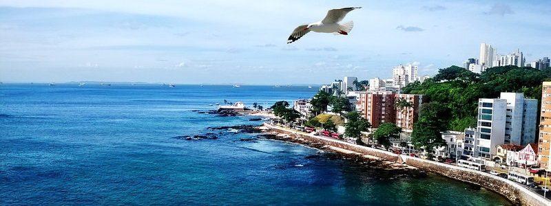 Фото: Сальвадор, Бразилия - путеводитель, лайфхаки