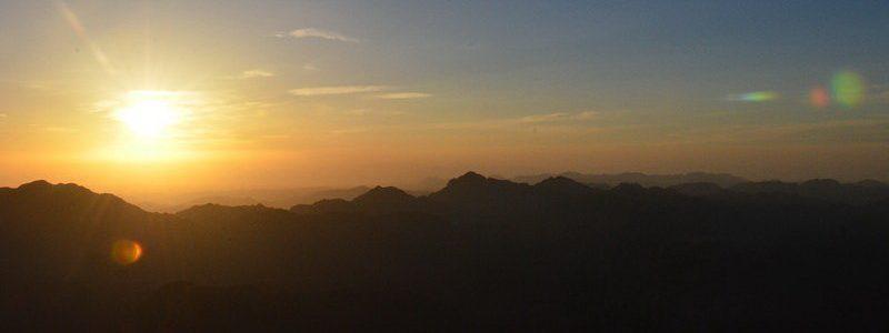 Фото: Гора Синай, Египет - обзор, лайфхаки, как добраться