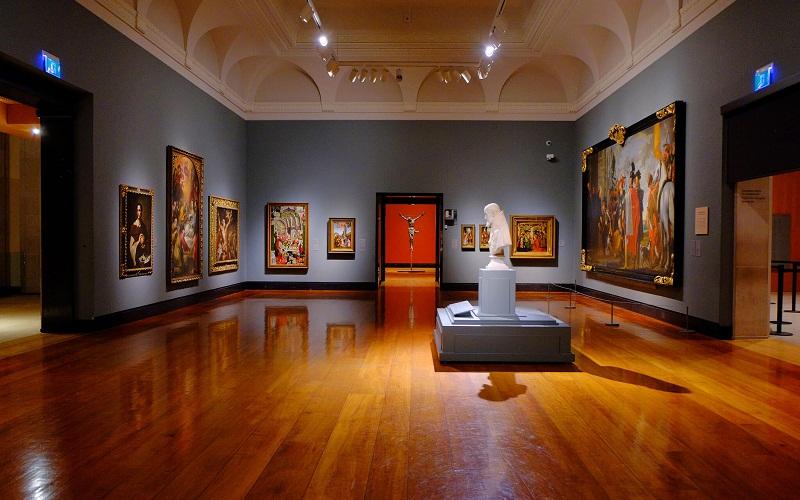 Фото: Галерея искусств Онтарио - Достопримечательности Торонто: ТОП-12