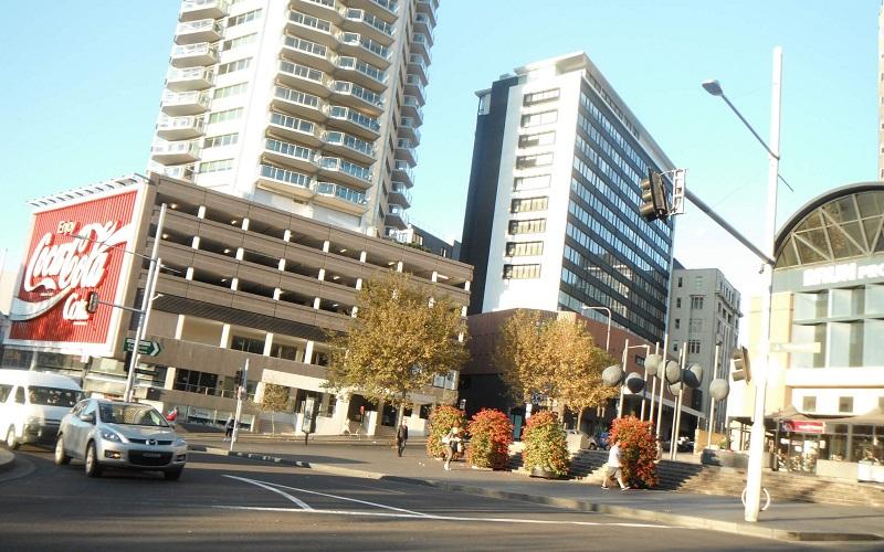 Фото: Улица Кинг-Кросс - Достопримечательности Сиднея: ТОП-17