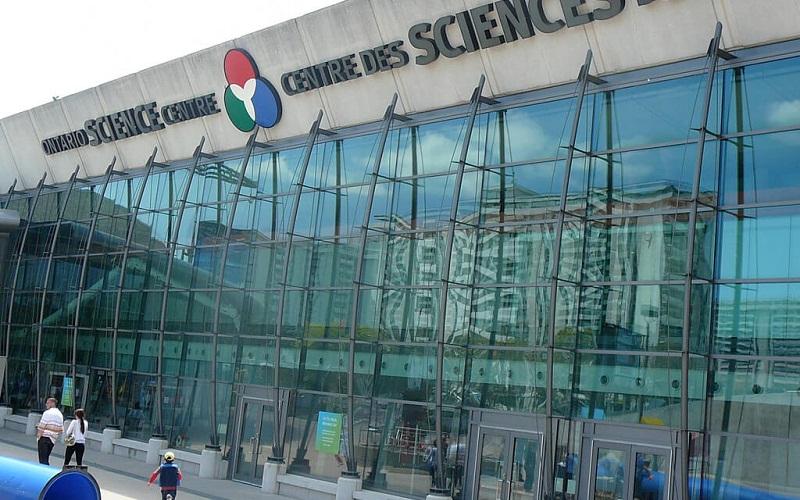 Фото: Научный центр Онтарио - Достопримечательности Торонто: ТОП-12