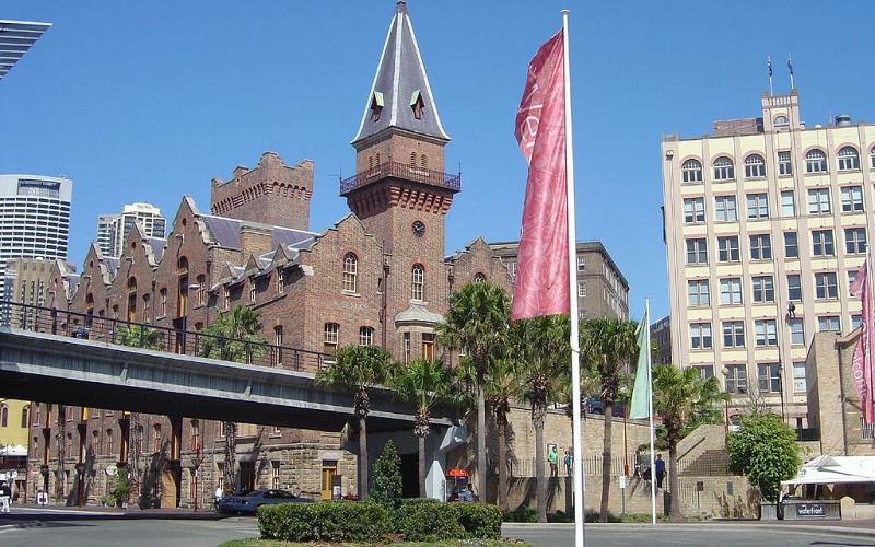 Фото: Район Рокс - Достопримечательности Сиднея: ТОП-17