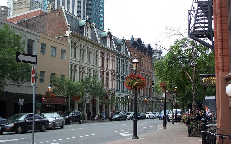 Фото: Холм Святого Лаврентия - Достопримечательности Торонто: ТОП-12