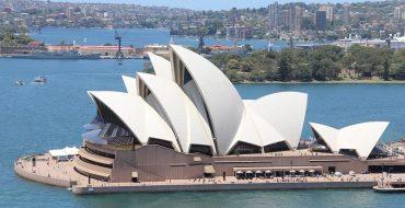 Фото: Достопримечательности Сиднея: ТОП-17