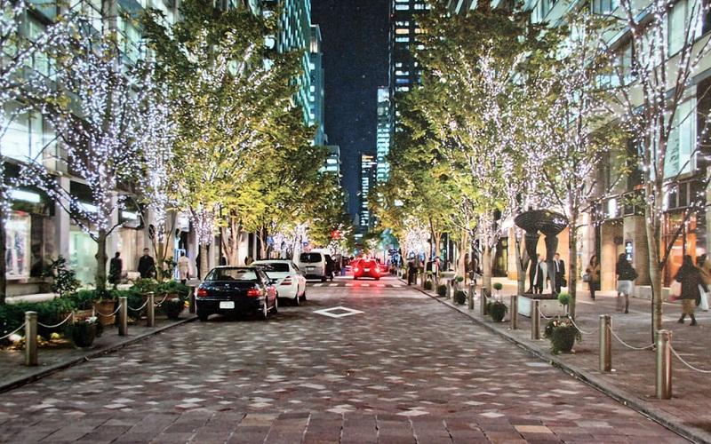 Фото: Энтертейнмент дистрикт - Достопримечательности Торонто: ТОП-12