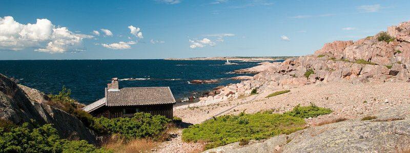 Фото: Аландские острова, Финляндия: обзор, лайфхаки
