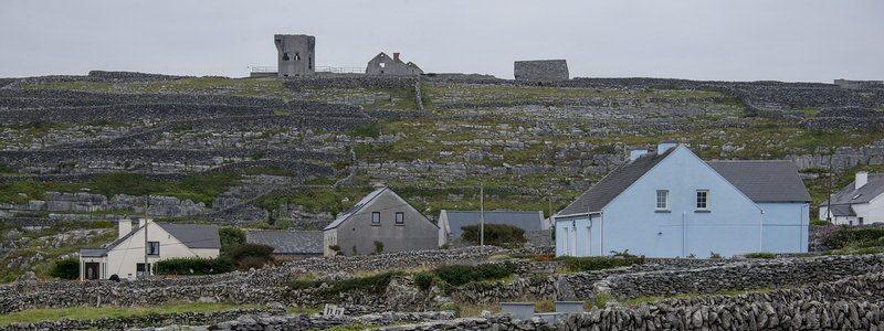 Фото: Аранские острова, Ирландия - обзор, как добраться, лайфхаки