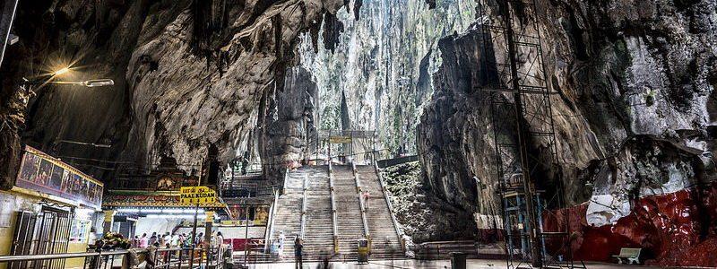 Фото: Пещеры Бату, Шри-Ланка - обзор, как добраться, лайфхаки