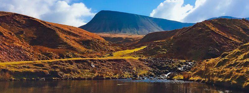 Фото: Национальный парк Брекон-Биконс, Уэльс - обзор, лайфхаки
