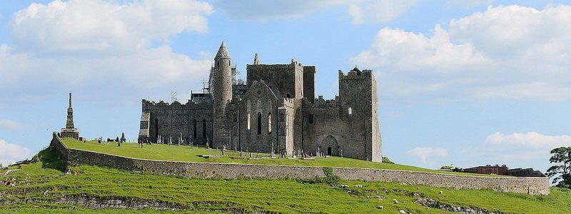 Фото: Скала Кашел, Ирландия - обзор, как добраться, лайфхаки