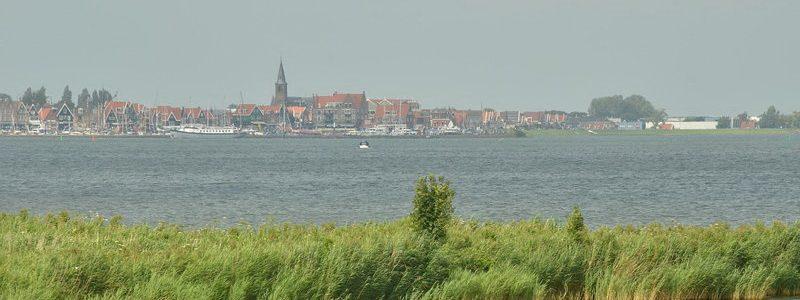 Фото: Озеро Эйсселмер, Нидерланды - обзор, как добраться, лайфхаки