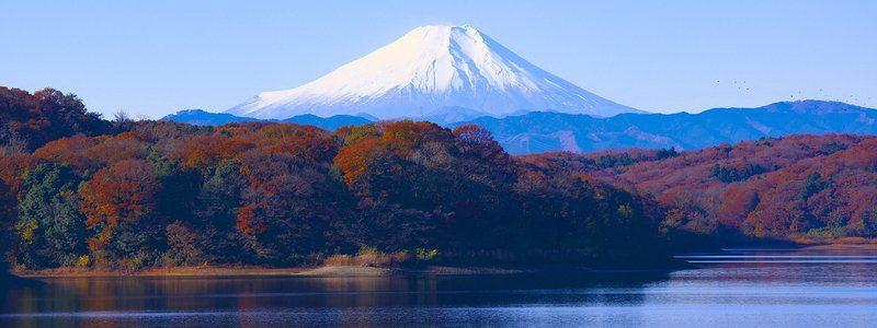 Фото: Гора Фудзи, Япония - обзор, как добраться, лайфхаки