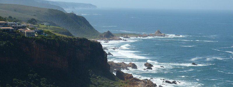 Фото: Национальный парк Гарден-Рут, ЮАР - обзор, лайфхаки