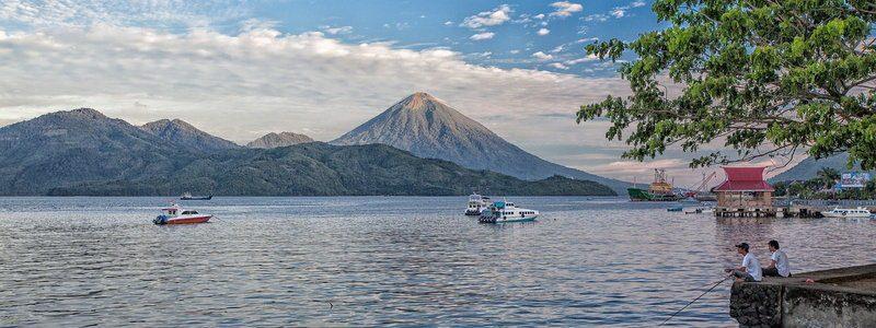 Фото: Индонезия - путеводитель, лайфхаки